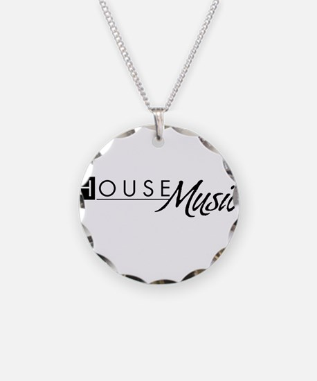G-House18 Necklace