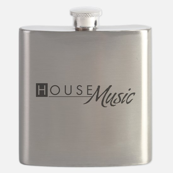 G-House18 Flask