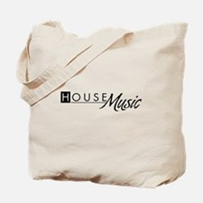 G-House18 Tote Bag