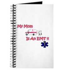 My Mom Is An EMT Journal