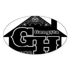 G-House9 Decal