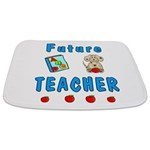 Future Teacher Bathmat