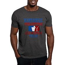 Quarters All Star Team T-Shirt