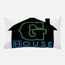 G-House8 Pillow Case