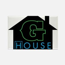 G-House8 Magnets