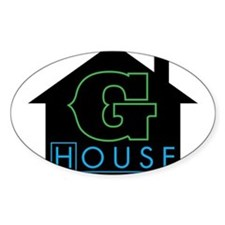 G-House8 Decal