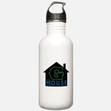 G-House8 Water Bottle