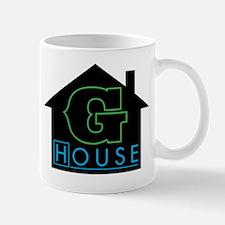 G-House8 Mugs