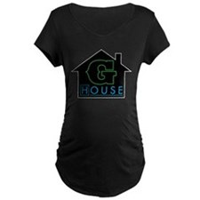 G-House8 Maternity T-Shirt