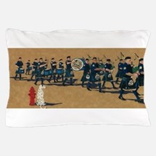 Fired Up Pillow Case
