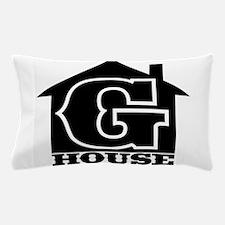 G-House 7 Pillow Case