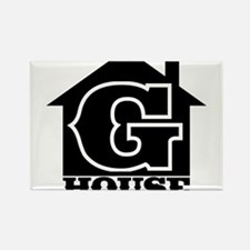G-House 7 Magnets