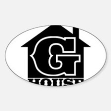 G-House 7 Decal