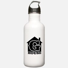 G-House 7 Water Bottle