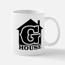 G-House 7 Mugs