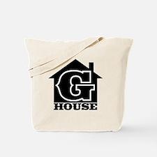 G-House 7 Tote Bag