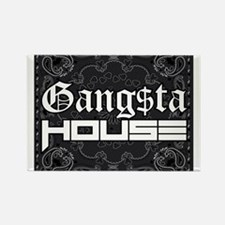 G-House5 Magnets