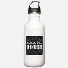 G-House2 Water Bottle