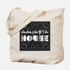 G-House2 Tote Bag