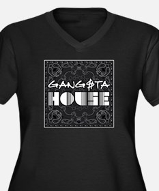 G-House2 Plus Size T-Shirt