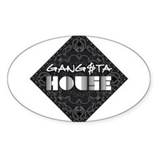 G-House1 Decal