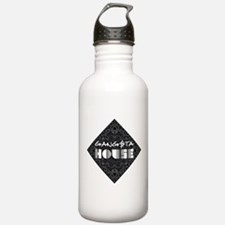 G-House1 Water Bottle