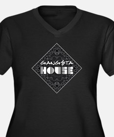 G-House1 Plus Size T-Shirt