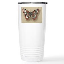Checkerspot Butterfly - Travel Mug
