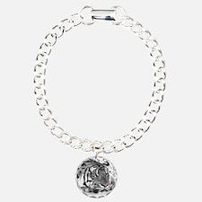 Lazy Tiger Bracelet