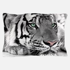 Lazy Tiger Pillow Case
