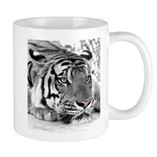 Lazy Tiger Mugs