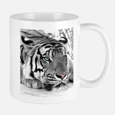 Lazy Tiger Mugs