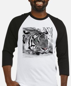 Lazy Tiger Baseball Jersey