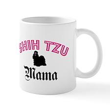 Shih Tzu Mama Mug