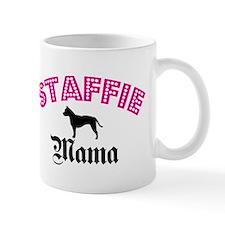 Staffie Mama Mug