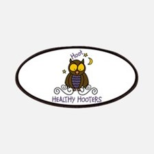 Healthy Hooters Patches