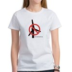 No Turbines Women's T-Shirt