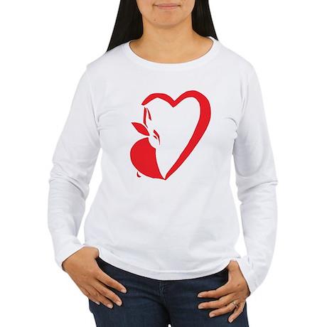 lovebunny Women's Long Sleeve T-Shirt