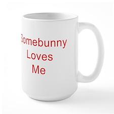 lovebunny Mug