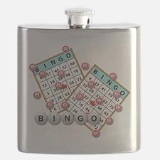 Bingo Cards Flask