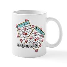 Bingo Cards Mugs