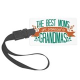 Best moms get promoted grandmas Travel Accessories