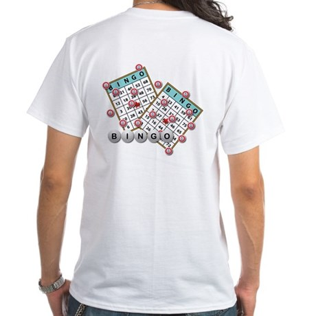 Bingo Cards B T-Shirt