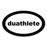 Duathlete Single