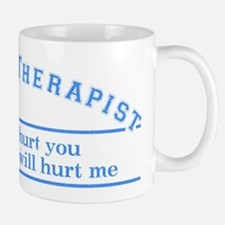 This Will Hurt Mug