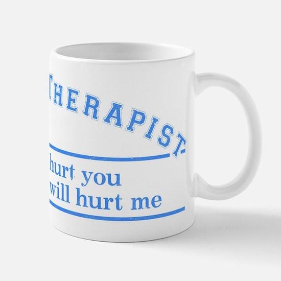 This Will Hurt Mug
