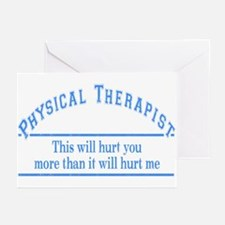 This Will Hurt Greeting Cards (Pk of 10)