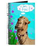 Camel Journals & Spiral Notebooks