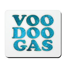 VooDoo Gas Mousepad