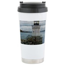 Portland light house Travel Coffee Mug